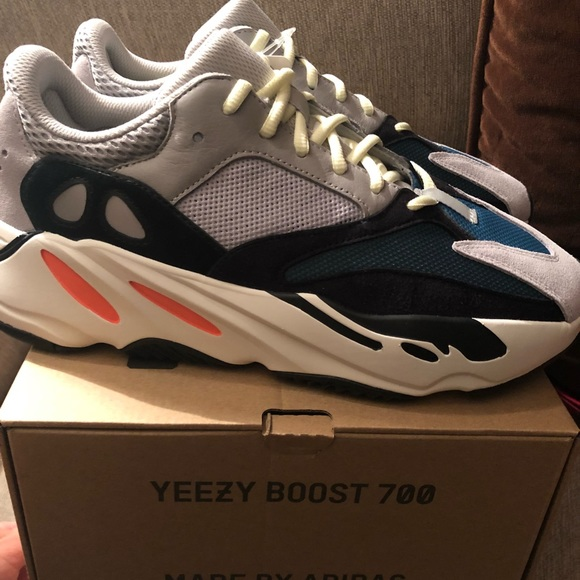 cb763e77456 ⛔️SOLD⛔️Authentic Yeezy 700 Wave Runner